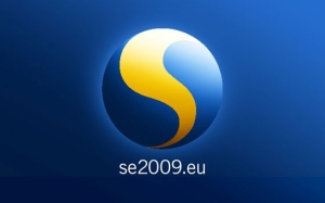EU_Swedish_Presidency_2009_Logo