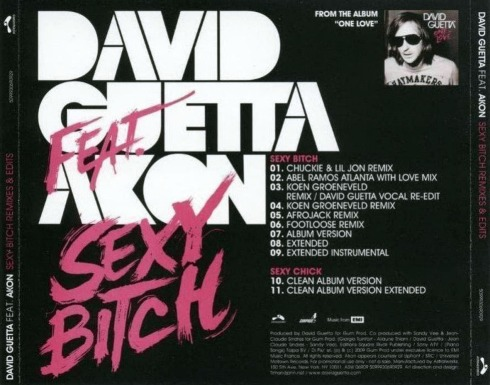 David_Guetta-Sexy_Bitch_(Remixes_y_Edits)_(Featuring_Akon)_(CD_Single)-Trasera