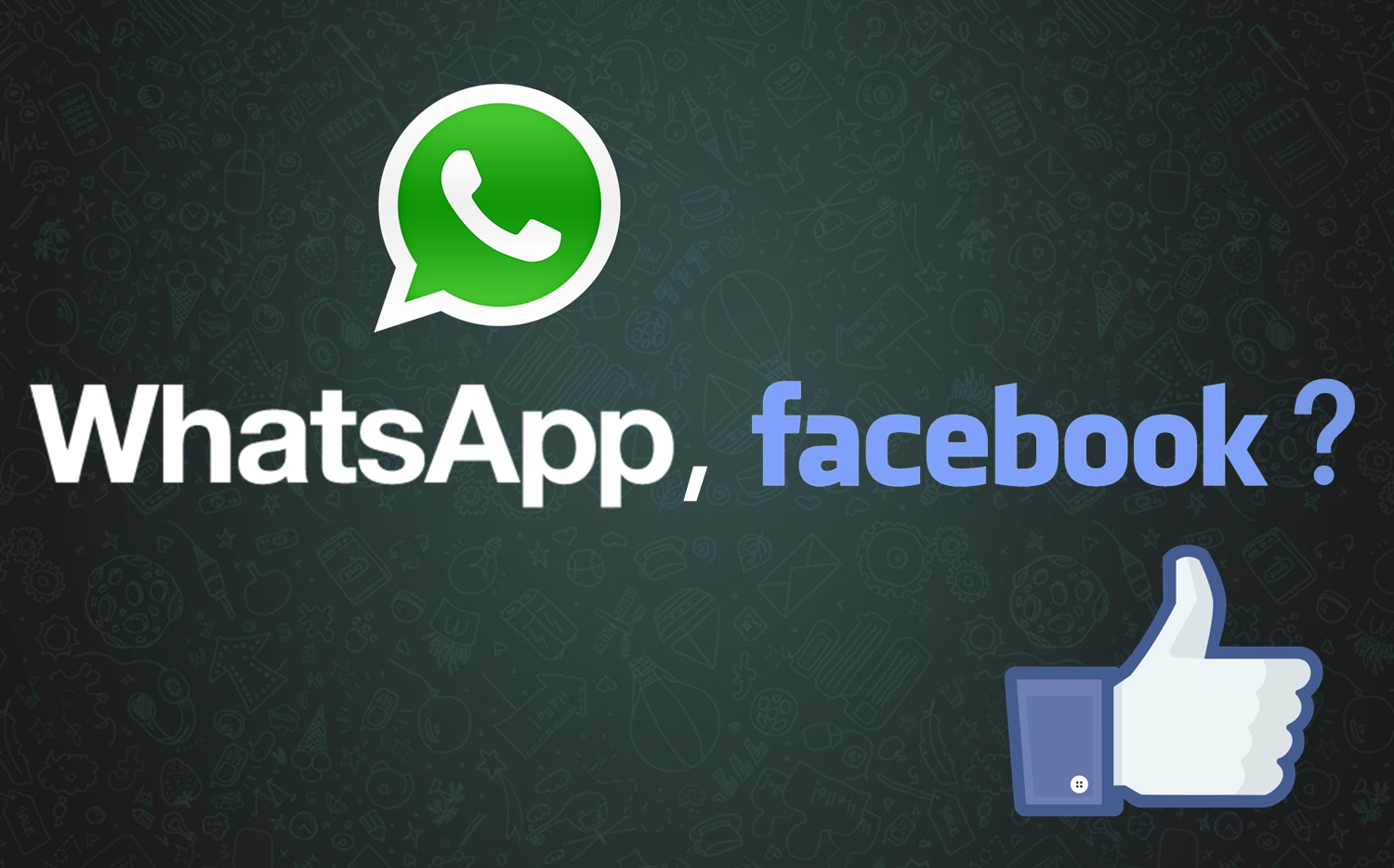 WhatsApp Will Start To Integrate Even More With Facebook