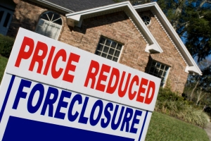 Foreclosure - Price reduced