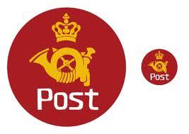 Post Danmark II II