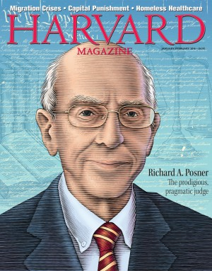 Posner - Harvard