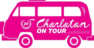 Charlatan on tour