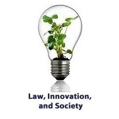 Law innovation and society