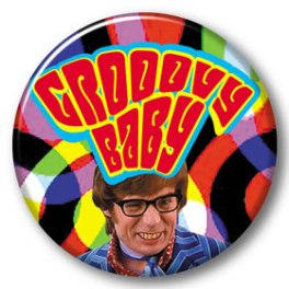 Groovy, baby | Chillin'Competi...