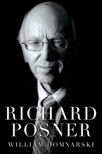 posner-biography