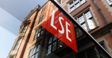 LSE buildings