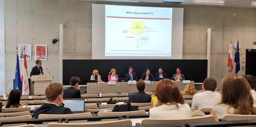 ELEA Symposium