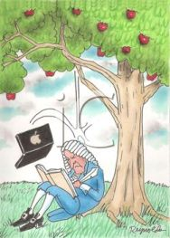Apple post